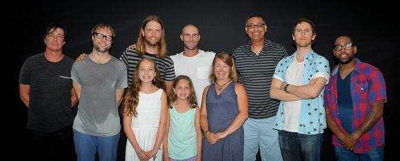 Graham lee photography coe 2015 maroon 5 meet and greet photo 9 home coe 2015 maroon 5 meet and greet m4hsunfo